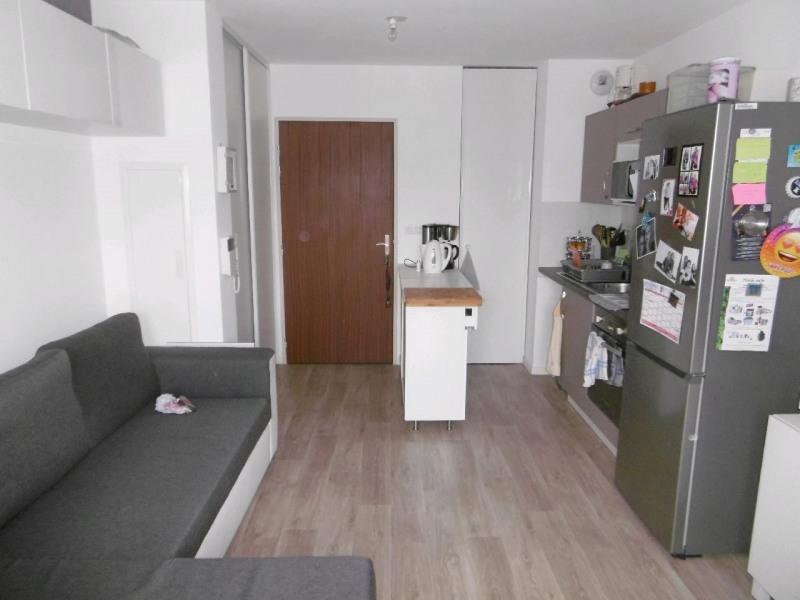 Vendita appartamento Persan 153700€ - Fotografia 2