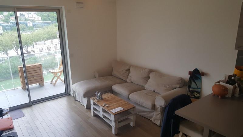 Location appartement Boulogne-billancourt 1430€ CC - Photo 2