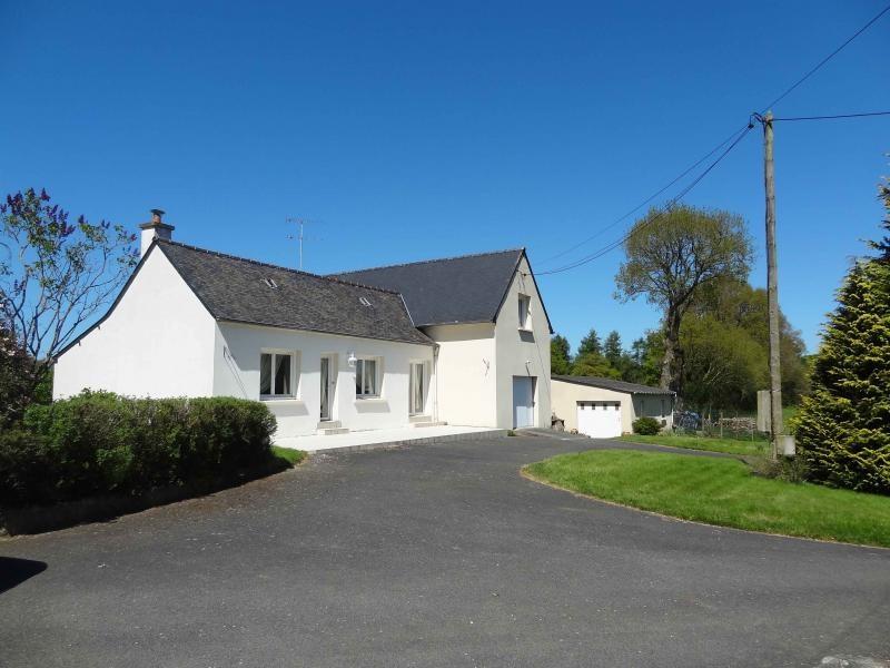 Sale house / villa Ploeuc l hermitage 447000€ - Picture 4