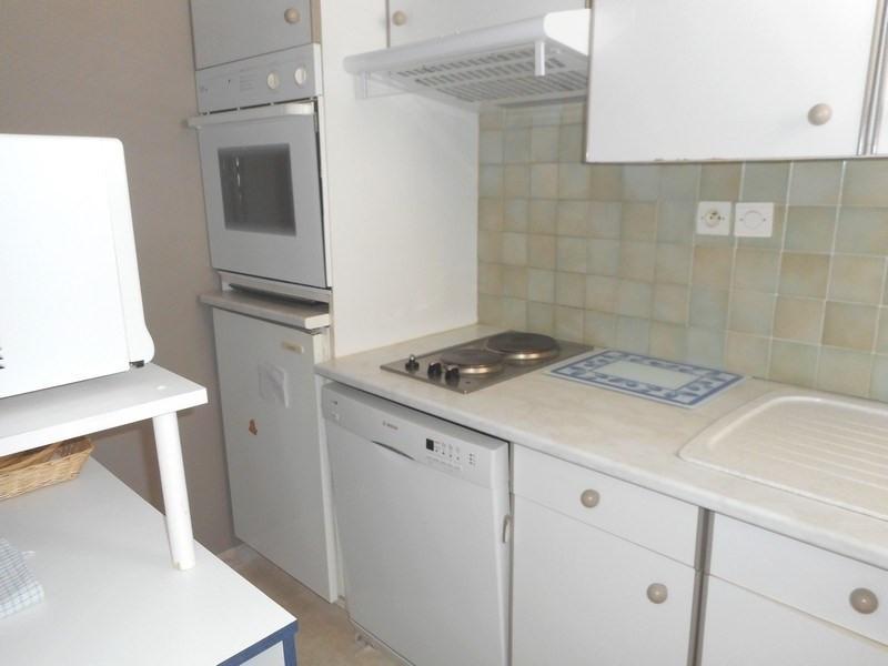 Vacation rental house / villa Saint-palais-sur-mer 440€ - Picture 5