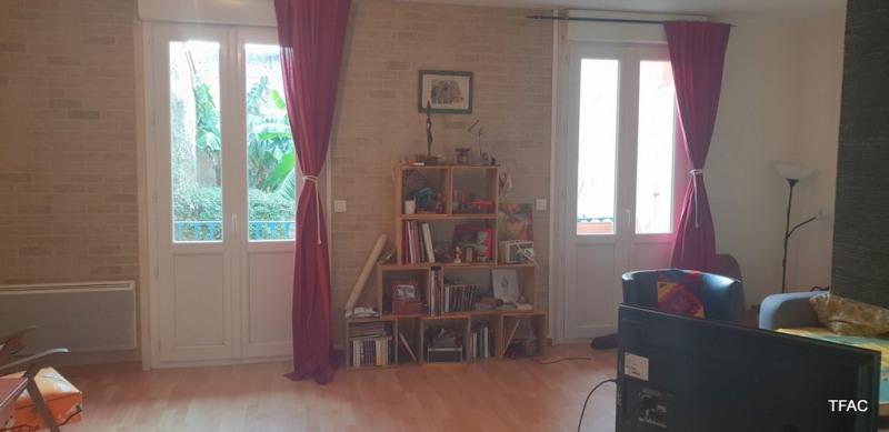 Vente appartement Bordeaux 299600€ - Photo 3