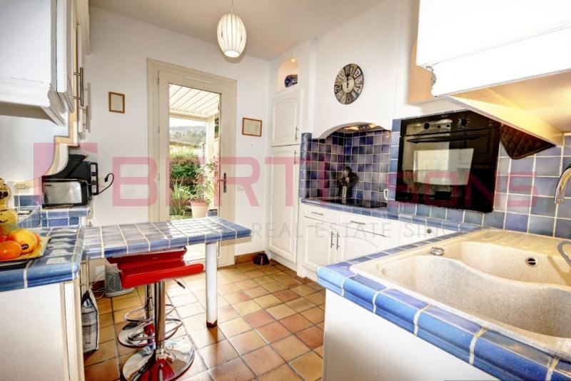 Vente de prestige maison / villa Mandelieu la napoule 565000€ - Photo 13