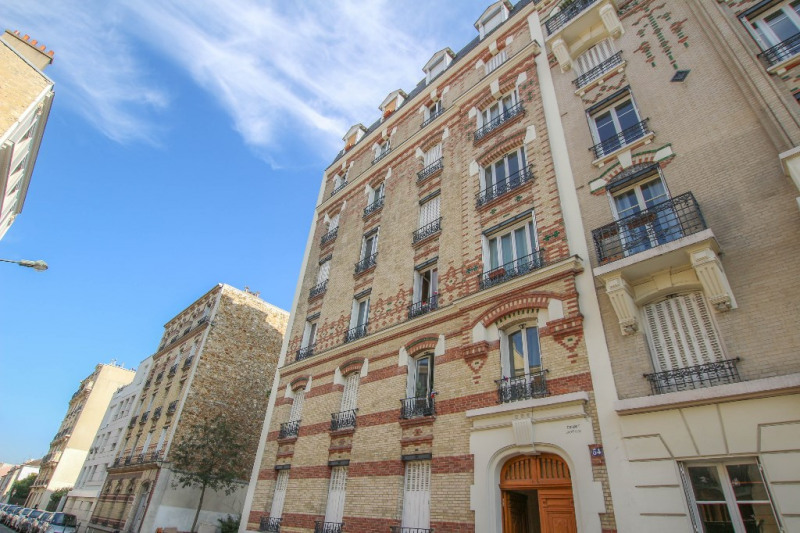 Vente appartement Asnieres sur seine 239 500€ - Photo 1