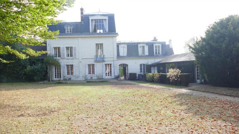 Vente de prestige maison / villa Chantilly 990000€ - Photo 4