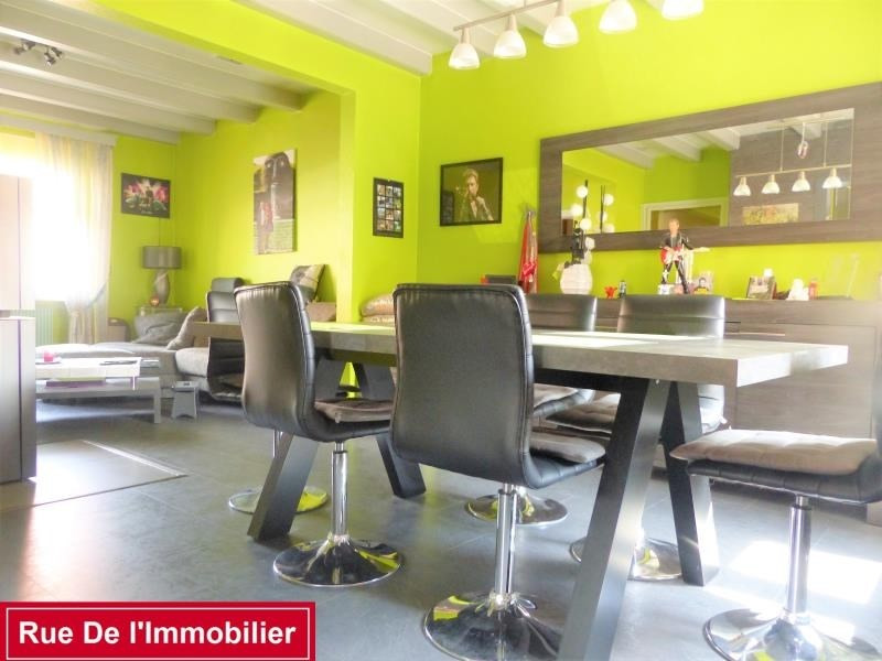 Vente maison / villa Haguenau 270000€ - Photo 5