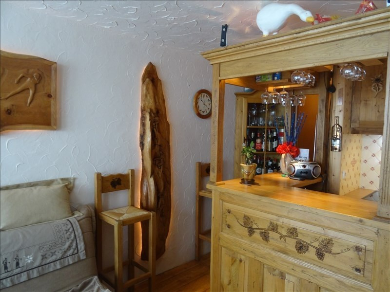 Vente appartement Les arcs 89 500€ - Photo 5