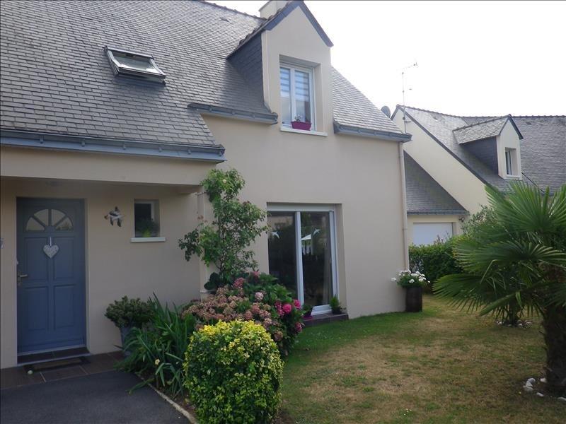 Vente maison / villa St andre des eaux 399900€ - Photo 7
