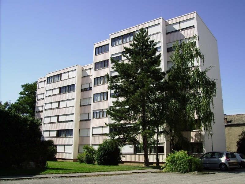 Vendita appartamento Chambery 94000€ - Fotografia 8