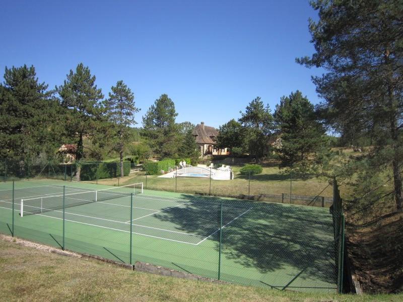 Vente de prestige maison / villa Savignac-de-miremont 599000€ - Photo 9