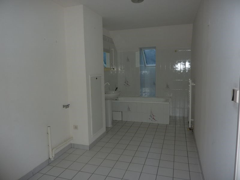 Rental apartment Pontivy 420€ CC - Picture 6