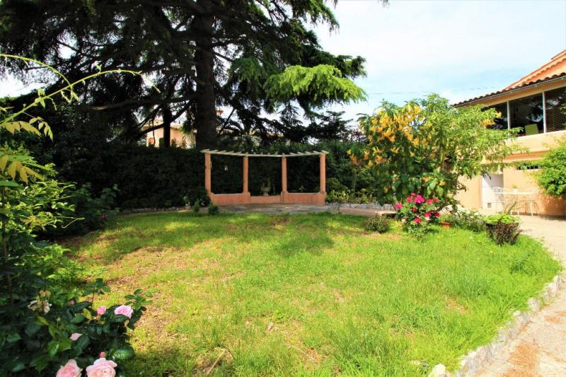 Deluxe sale house / villa Cagnes sur mer 1155000€ - Picture 14