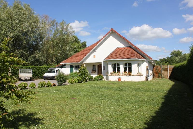 Revenda casa Saint josse 430000€ - Fotografia 1