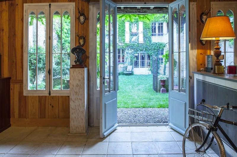 Verkauf von luxusobjekt haus Marciac 684000€ - Fotografie 9