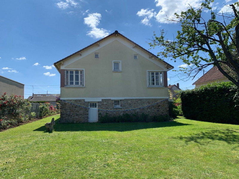 Revenda casa Morsang sur orge 449000€ - Fotografia 3