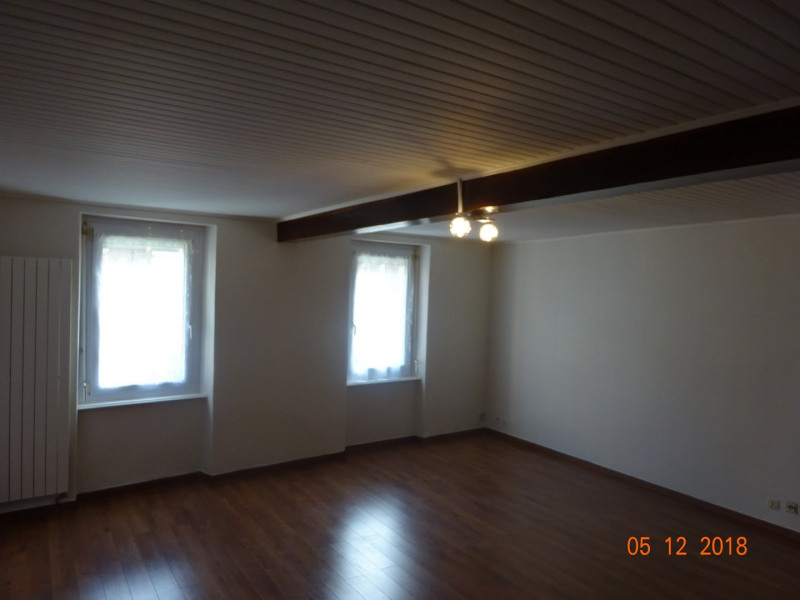 Sale apartment Sarras 68 000€ - Picture 1