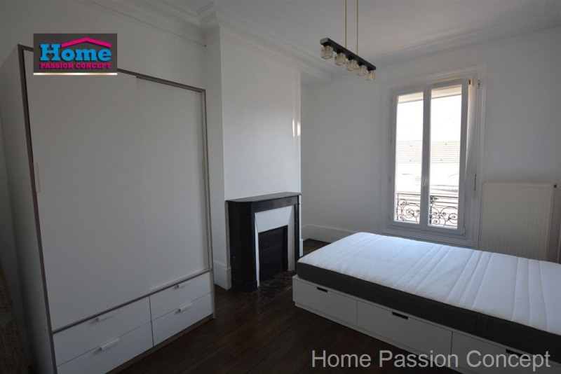 Rental apartment Nanterre 1200€ CC - Picture 4