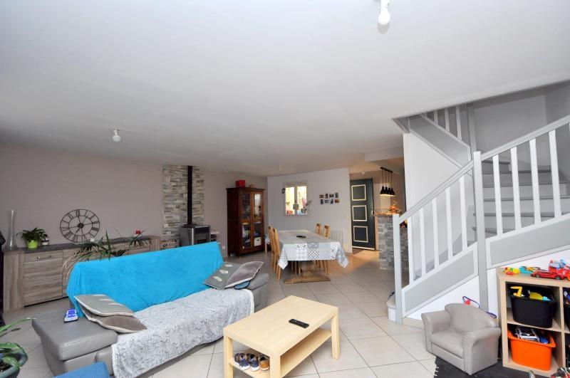 Sale house / villa La norville 279000€ - Picture 2