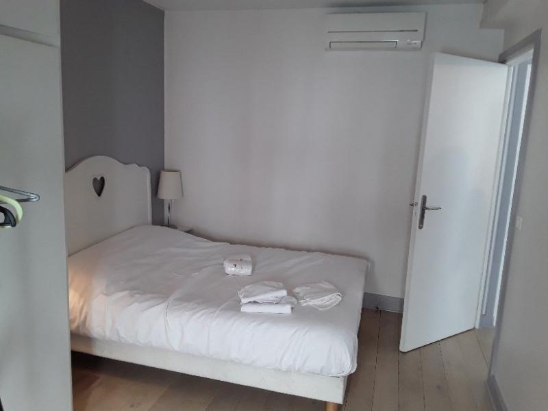 Rental apartment Paris 8ème 3200€ CC - Picture 11