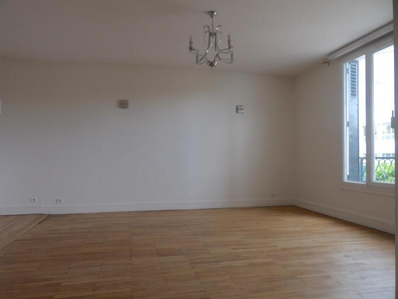Vente appartement Noisy le grand 379000€ - Photo 2