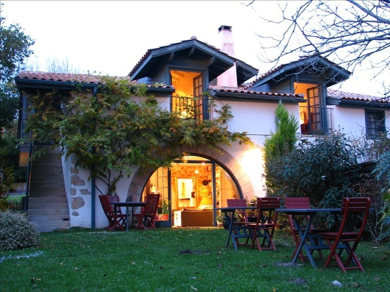Vente de prestige maison / villa Biarritz 1290000€ - Photo 3