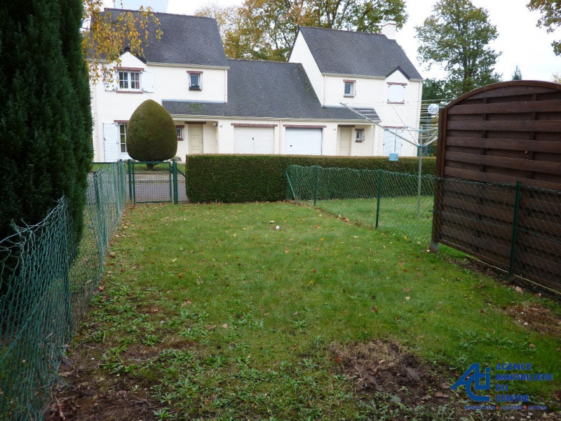Rental apartment Pontivy 487€ CC - Picture 9