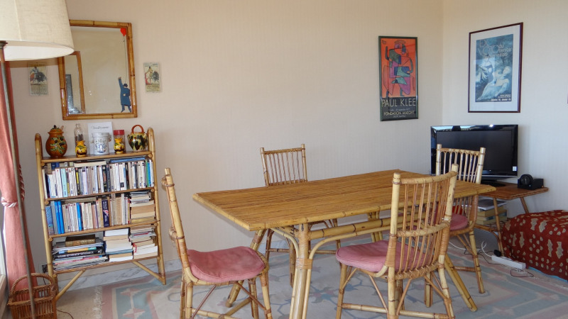 Vacation rental apartment Cavalaire sur mer 700€ - Picture 9