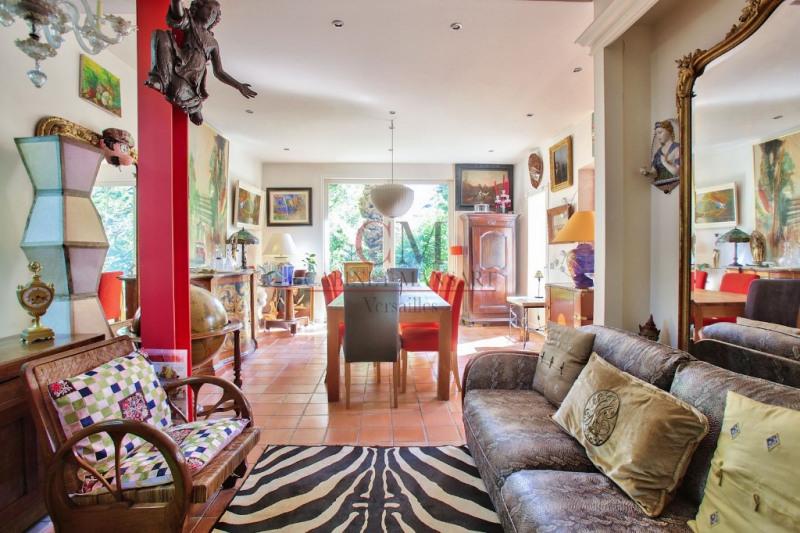 Immobile residenziali di prestigio casa Le chesnay 1450000€ - Fotografia 5