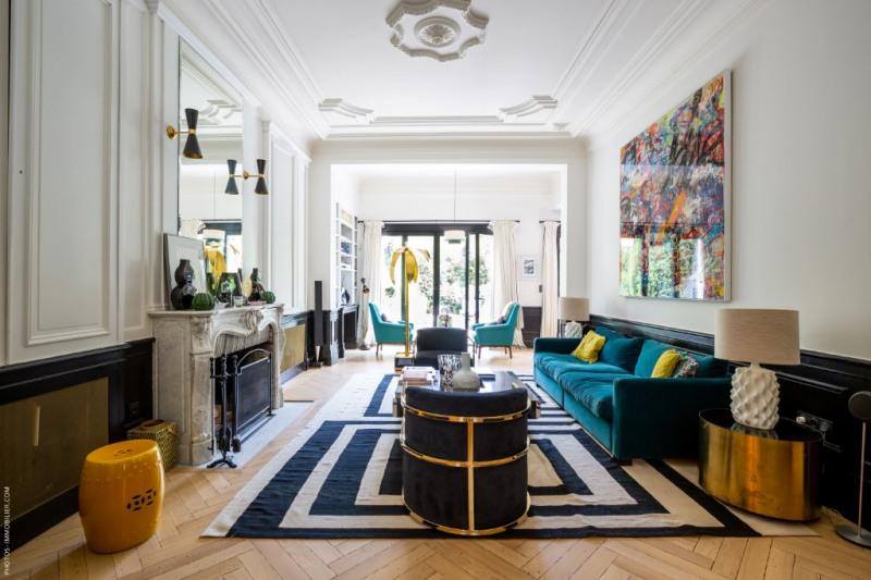 Verkauf von luxusobjekt haus Bordeaux 2450000€ - Fotografie 3