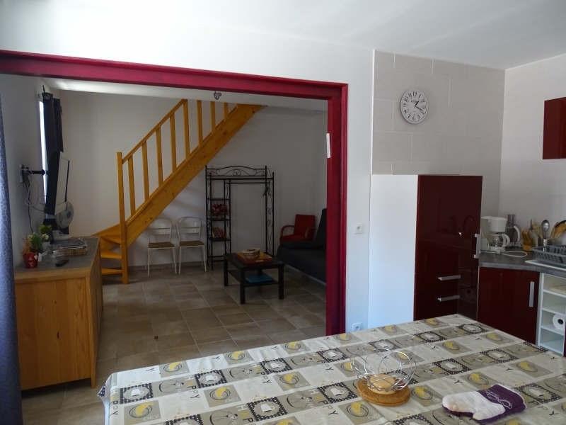 Venta  casa Barjac 475000€ - Fotografía 4