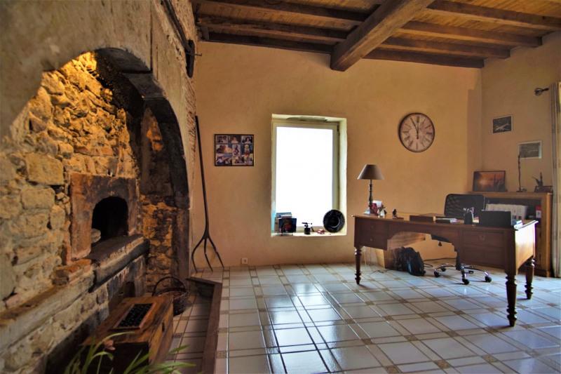 Sale house / villa Villette de vienne 799000€ - Picture 7
