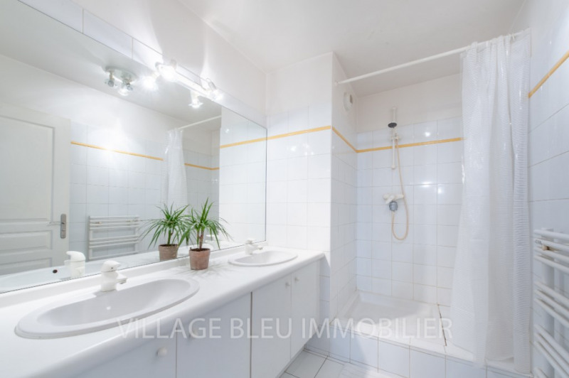 Vente de prestige appartement Asnieres sur seine 1 260 000€ - Photo 11