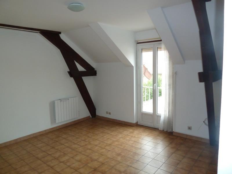 Rental apartment Triel sur seine 670€ CC - Picture 2