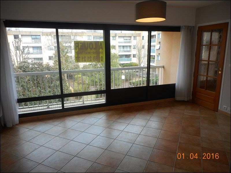 Location appartement Vitry sur seine 1223€ CC - Photo 2