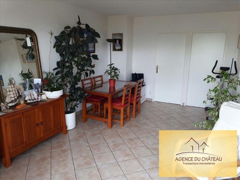 Verkoop  appartement Mantes la jolie 189000€ - Foto 3