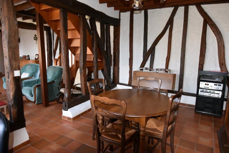 Sale house / villa Ste geneviève 268421€ - Picture 3