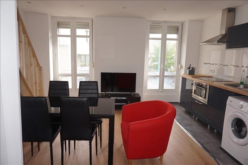 Location appartement Arcueil 1100€ CC - Photo 1