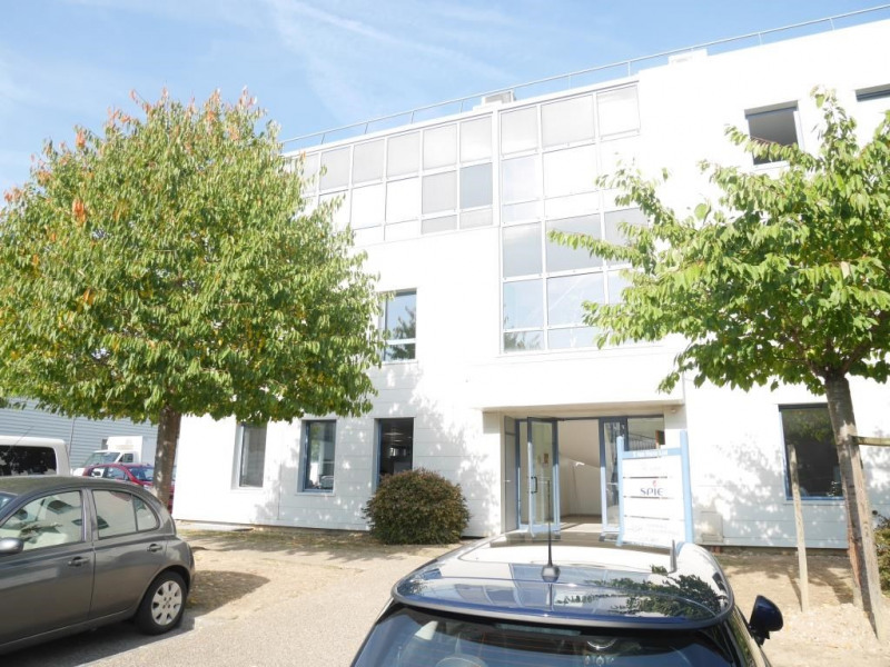 Location bureau Croissy sur seine 4083€ HC - Photo 1