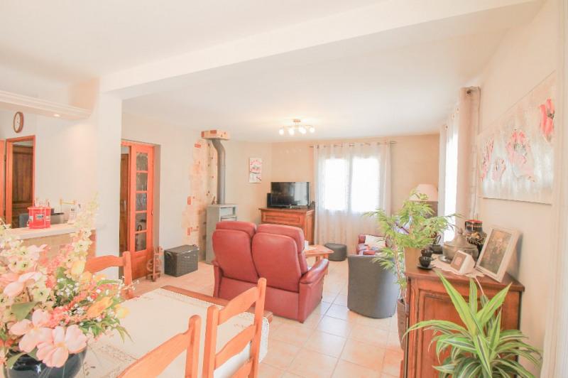 Vente maison / villa Myans 467000€ - Photo 4
