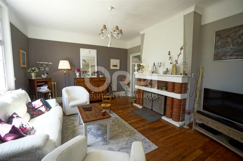 Sale house / villa Les andelys 250 000€ - Picture 4