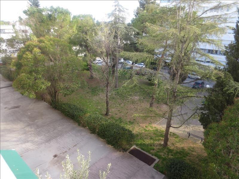 Venta  apartamento Montpellier 128000€ - Fotografía 2
