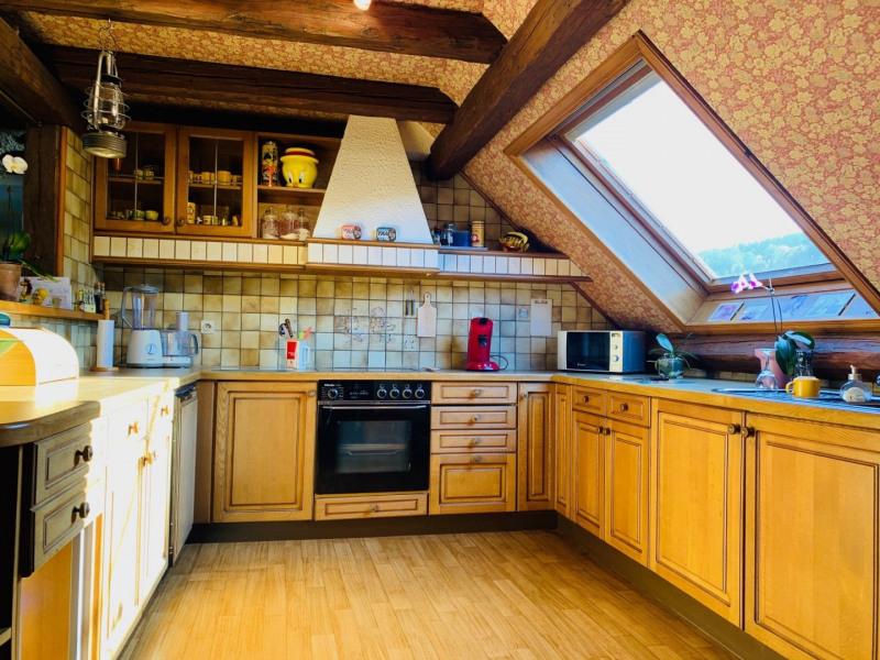 Verkauf mietshaus Orbey 263000€ - Fotografie 5