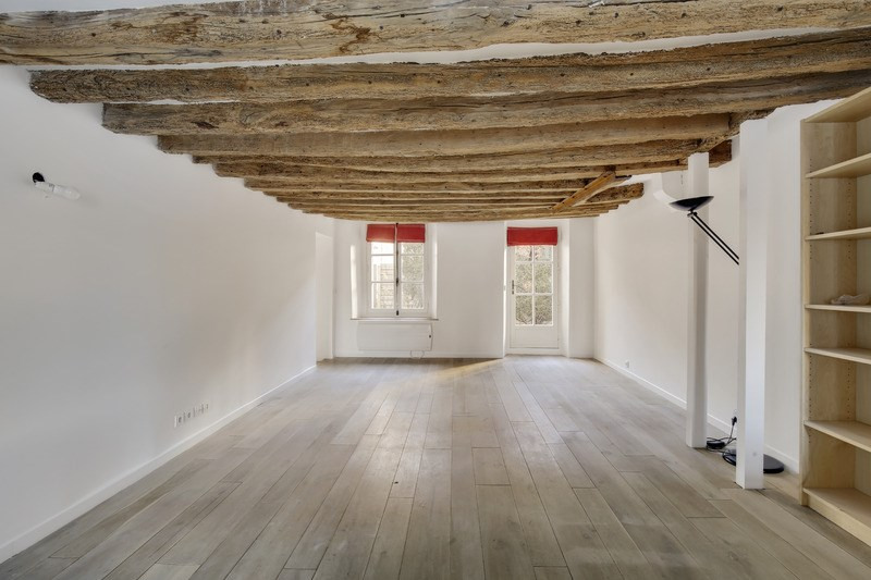 Vente appartement Versailles 540000€ - Photo 4