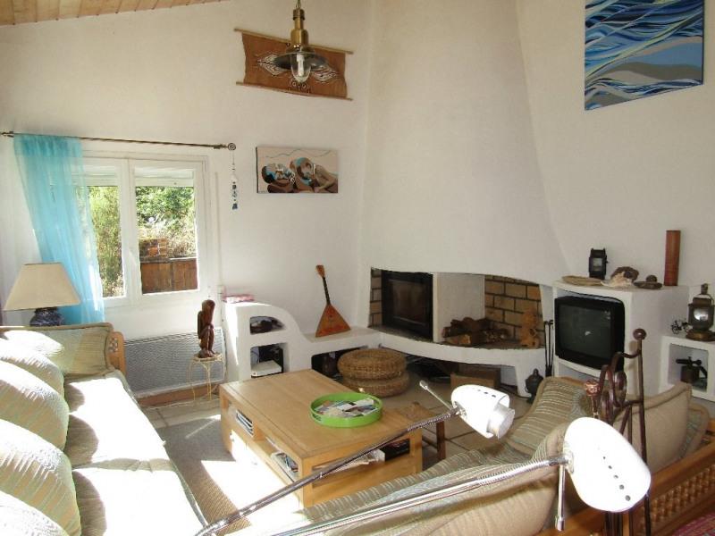 Venta  casa Lacanau 449350€ - Fotografía 12