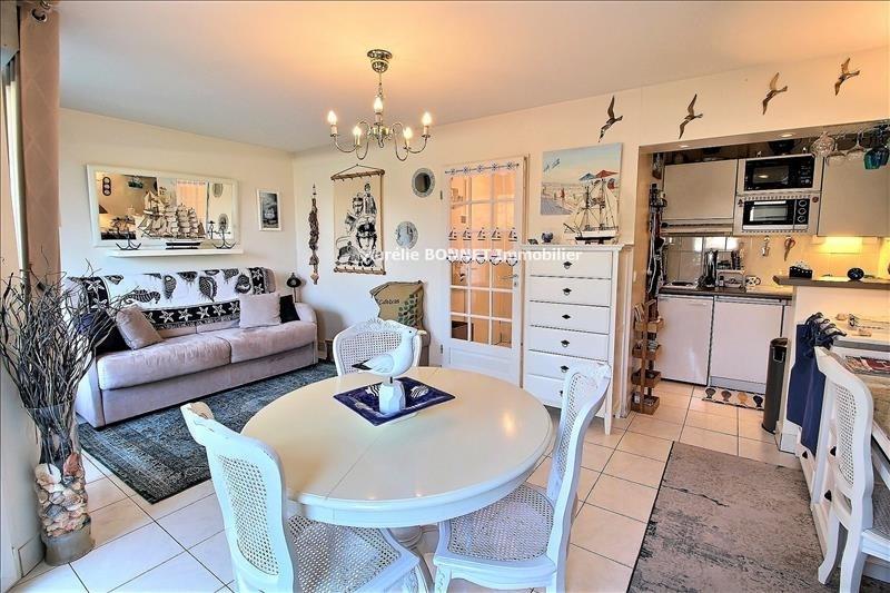 Vente appartement Tourgeville 148400€ - Photo 4