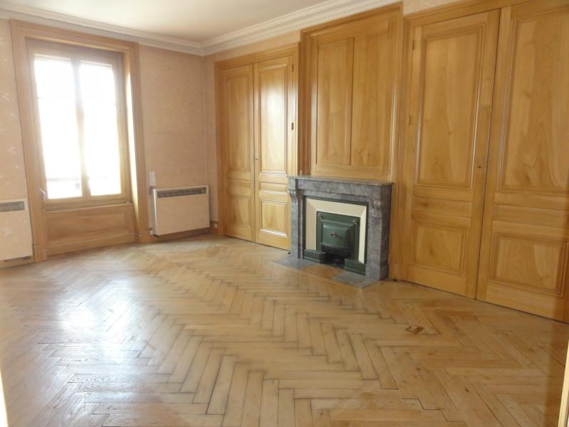 Sale apartment Lyon 4ème 478400€ - Picture 3