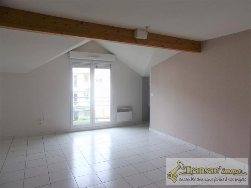 Sale apartment Thiers 42 000€ - Picture 2
