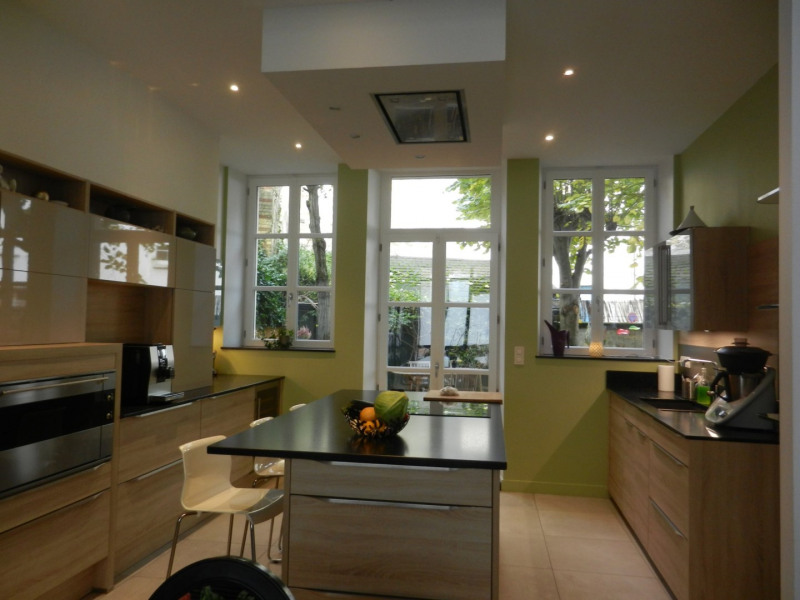 Vente de prestige maison / villa Le mans 648900€ - Photo 4
