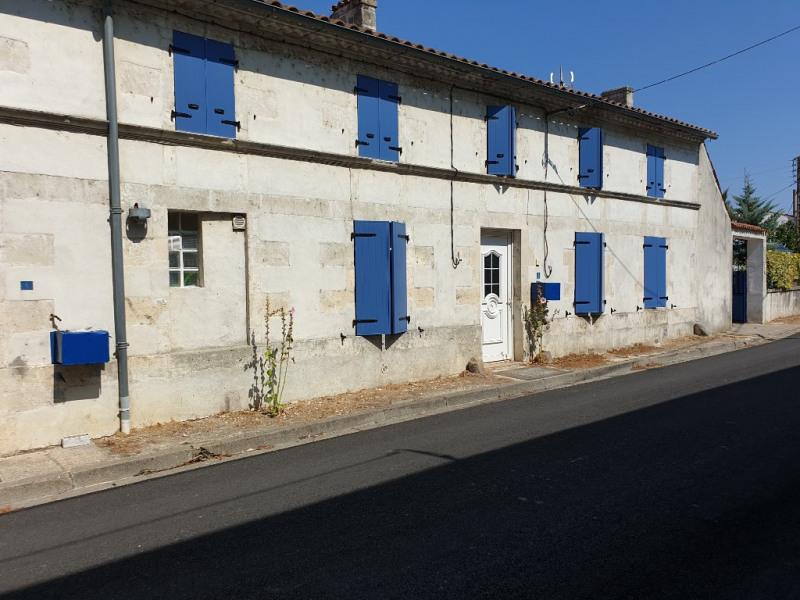Life annuity house / villa Mornac sur seudre 160000€ - Picture 13