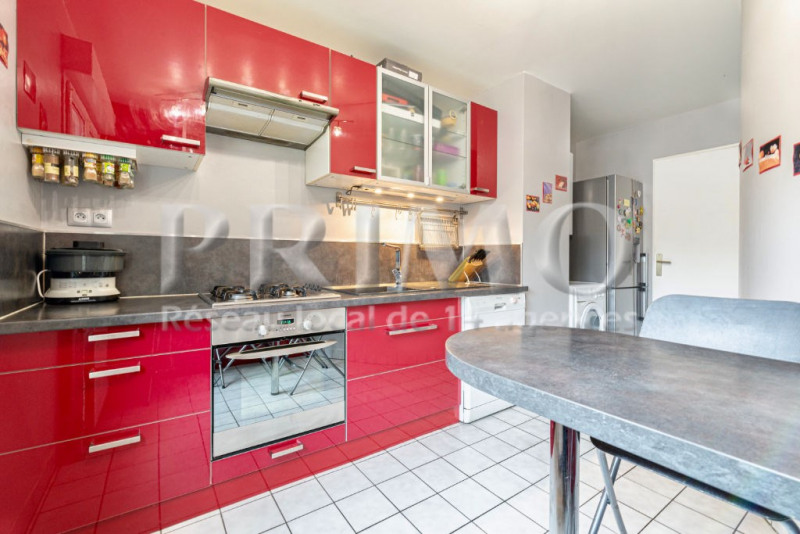 Vente appartement Chatillon 420 000€ - Photo 10