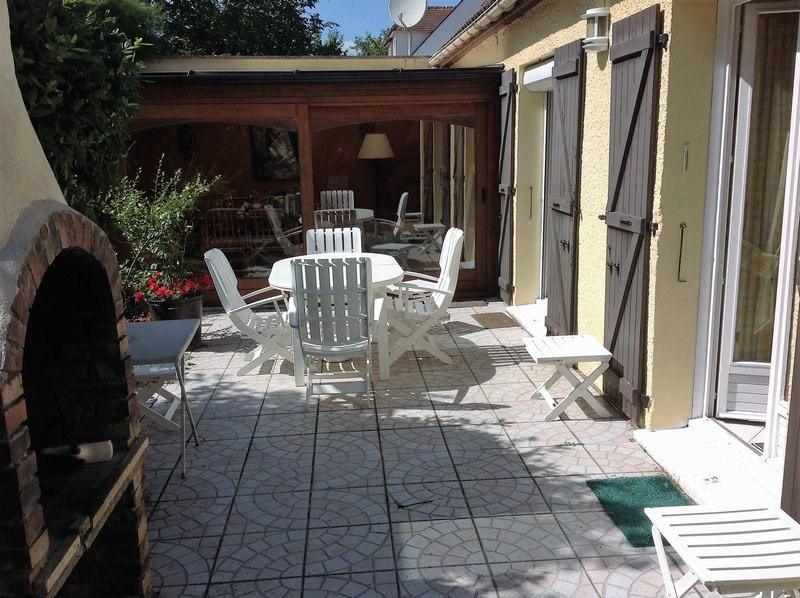 Revenda casa Villennes sur seine 495000€ - Fotografia 5